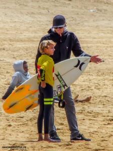 Du Surf au Surf coaching, 28 ans de passion et d'expérience